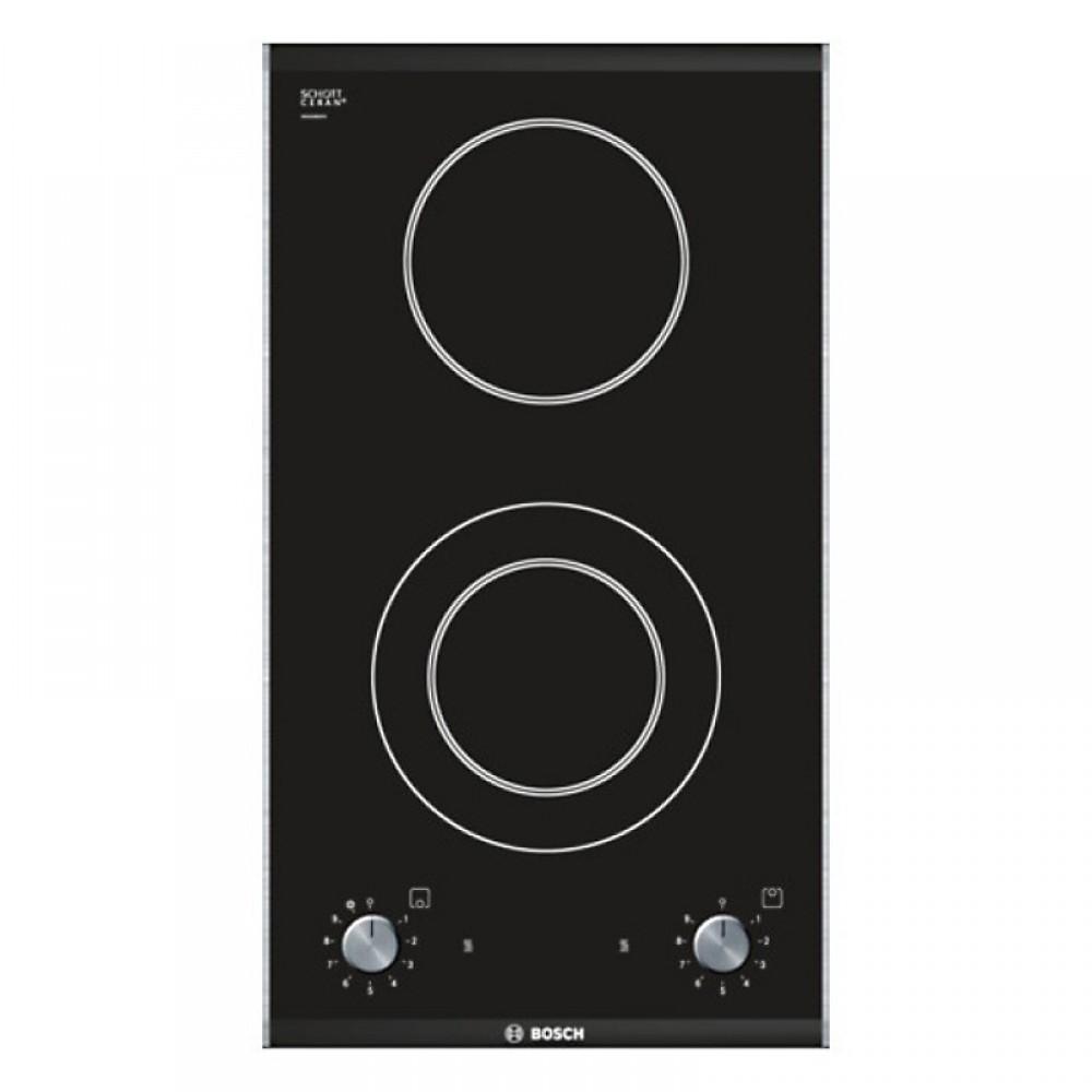 Bếp Điện Domino Bosch HMH.PKF375V14E - 36cm Tây Ban Nha
