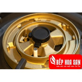 Bếp Gas Âm Modena BH 2723 LL - 70cm Indonesia