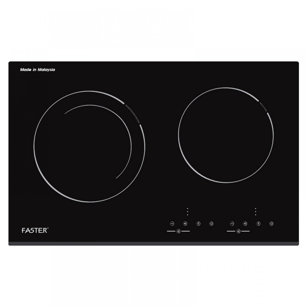 Bếp Từ Faster FS-600I - 60cm