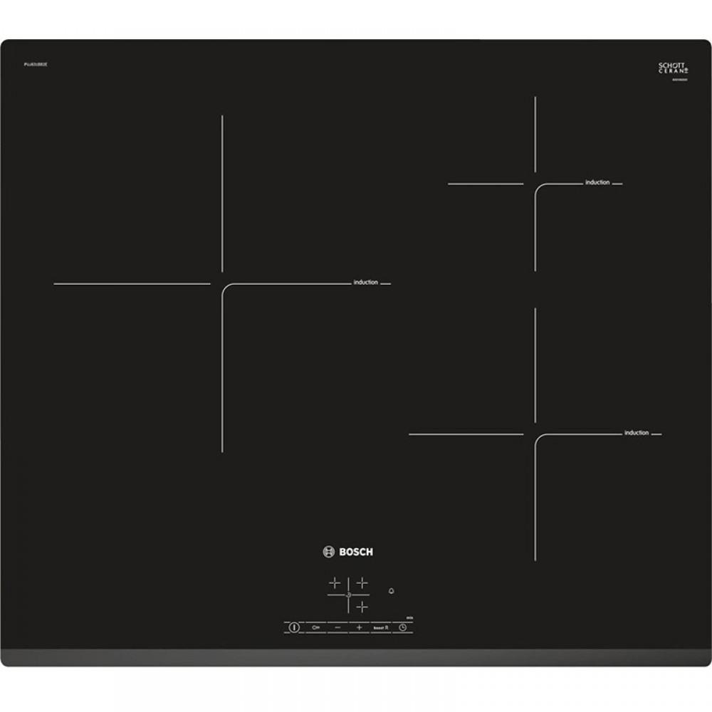 Bếp Từ Bosch PUJ611BB1E - 4600W Tây Ban Nha