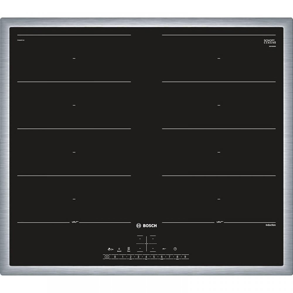 Bếp Từ Bosch PXX645FC1E - 7400W Tây Ban Nha