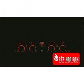 Bếp Từ Âm Electrolux EDH8740FOK - 7400W Đức