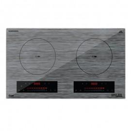 Bếp từ đôi Spelier SPM 628I Plus