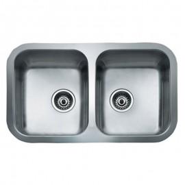 Chậu rửa inox TEKA BE 2B 785 (2C 785)
