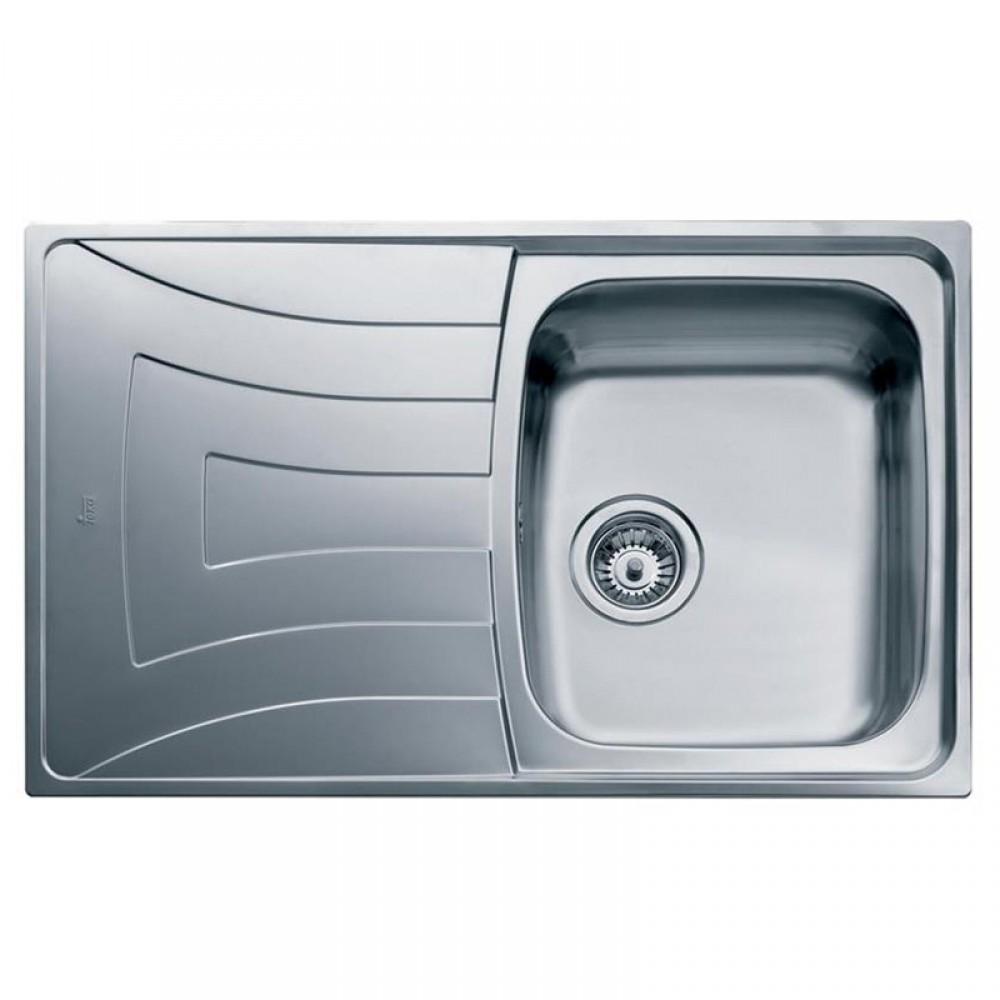 Chậu rửa inox TEKA UNIVERSO 79 1B 1D (1C 1E)
