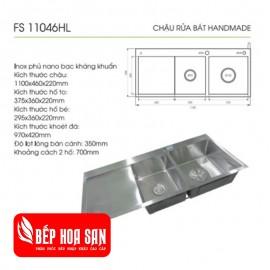 Chậu Rửa Chén Faster FS-11046 HL
