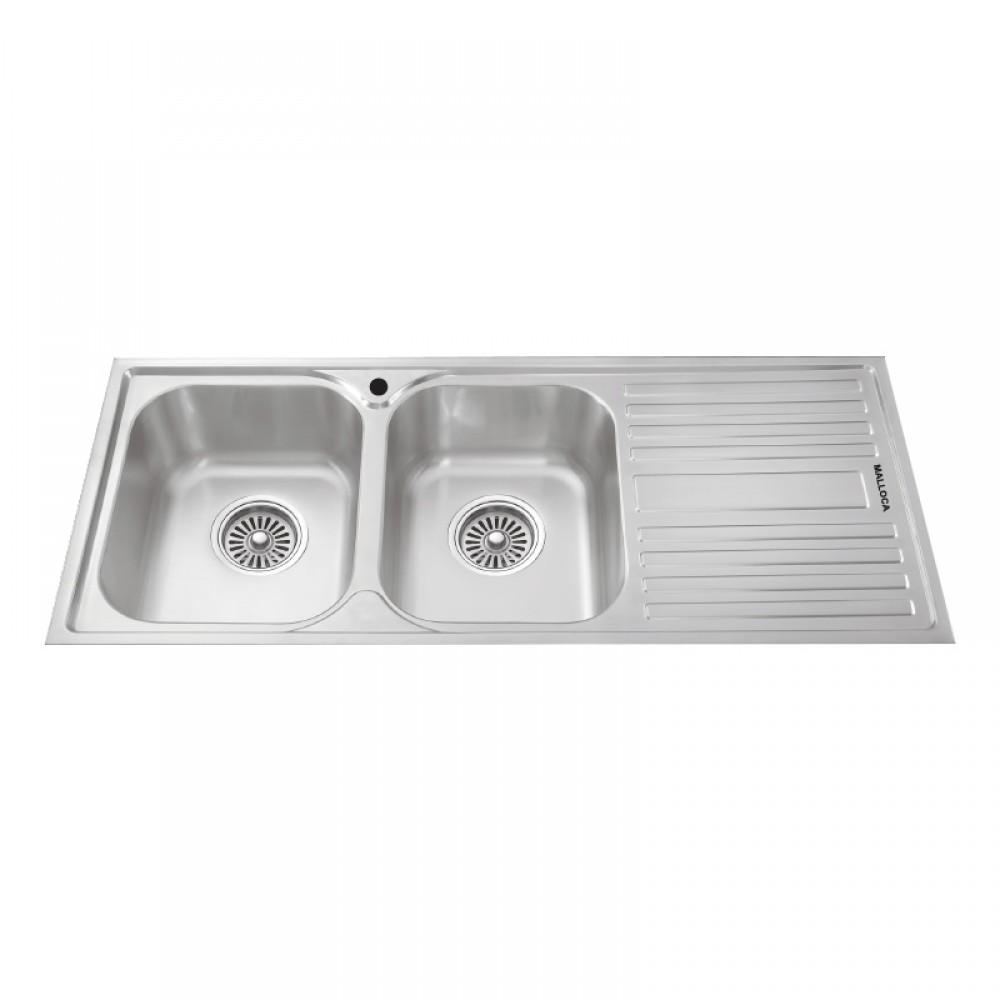 Chậu Rửa Chén Malloca MS-1025R-NEW