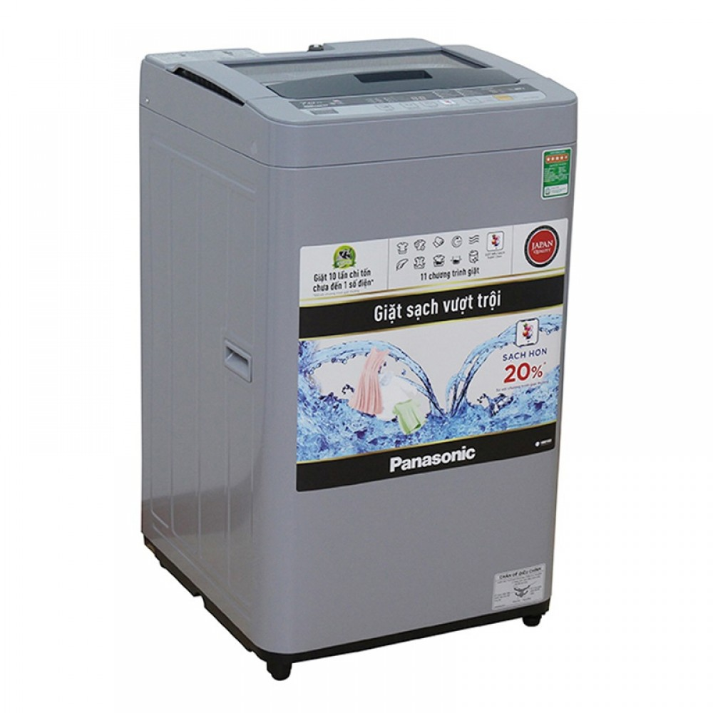 Máy Giặt Panasonic F80VS9GRV - 8Kg