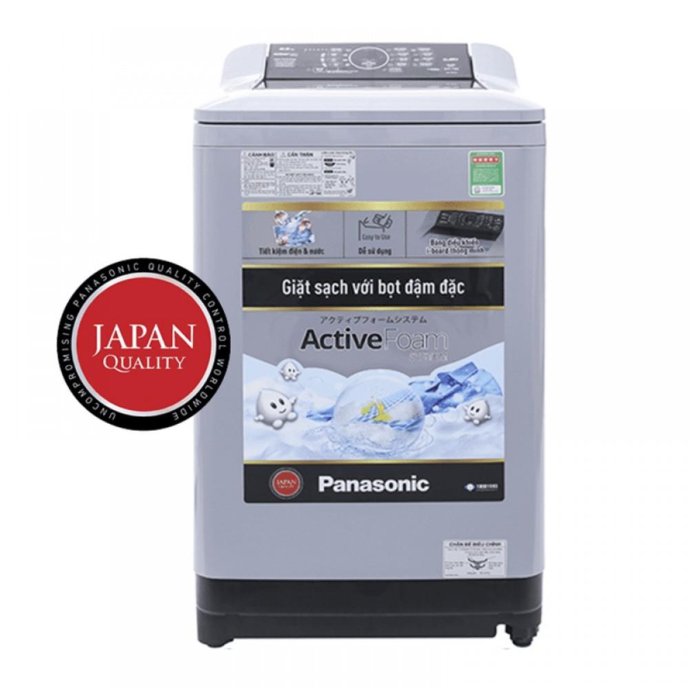 Máy Giặt Panasonic NA-F100A4GRV - 10Kg
