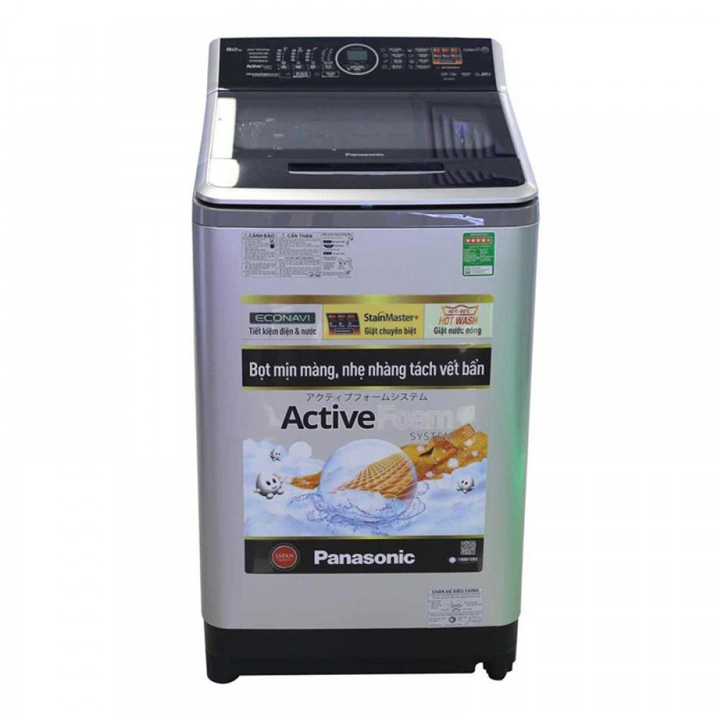 Máy Giặt Panasonic NA-F90X5LRV - 9Kg