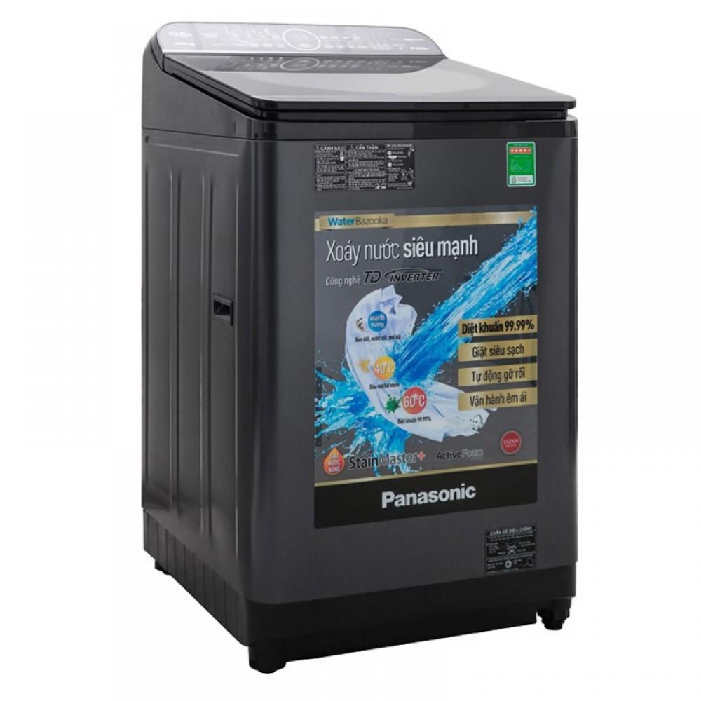 Máy Giặt Panasonic NA-FD10XR1LV - 10.5Kg