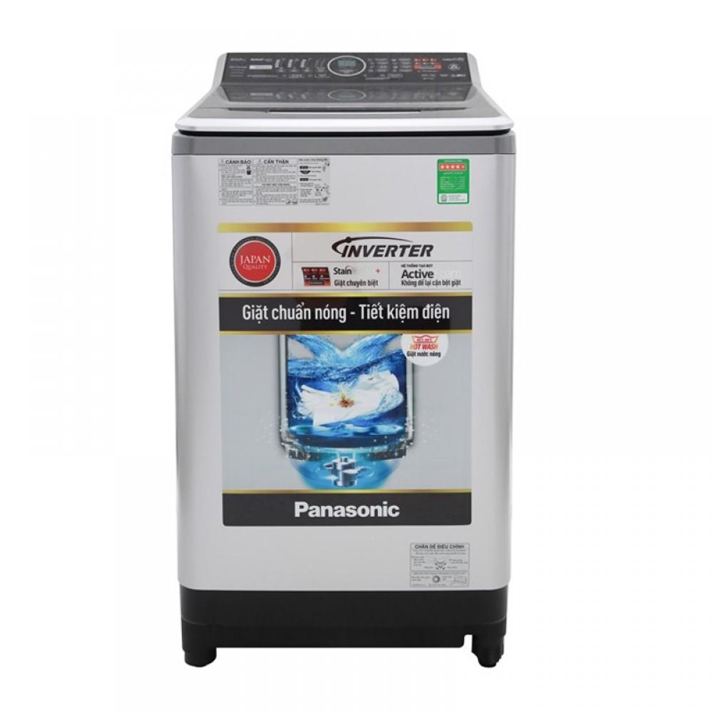 Máy Giặt Panasonic NA-FS85X7LRV - 8.5Kg