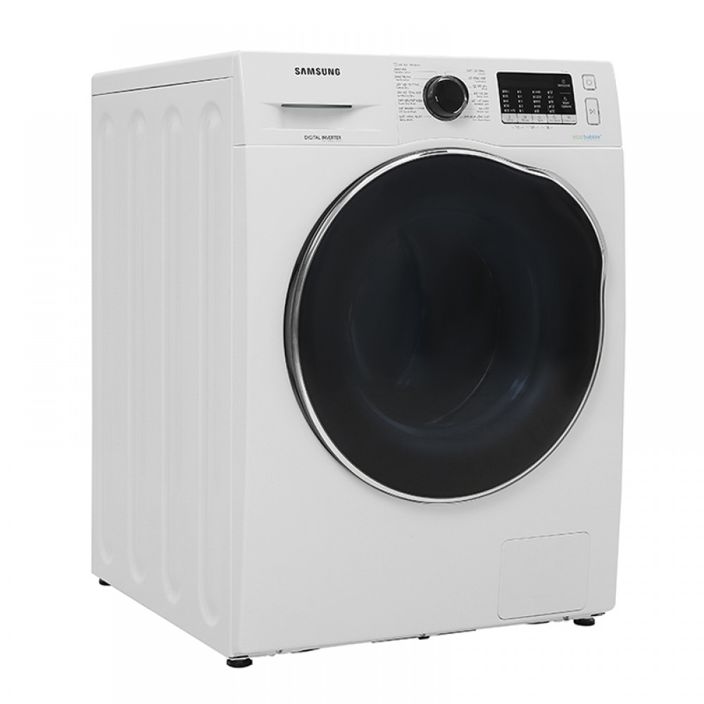 Máy Giặt Samsung WD95J5410AW/SV - 9.5Kg