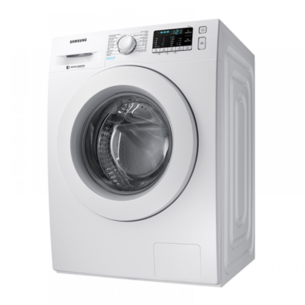 Máy Giặt Samsung WW80J52G0KW/SV - 8Kg