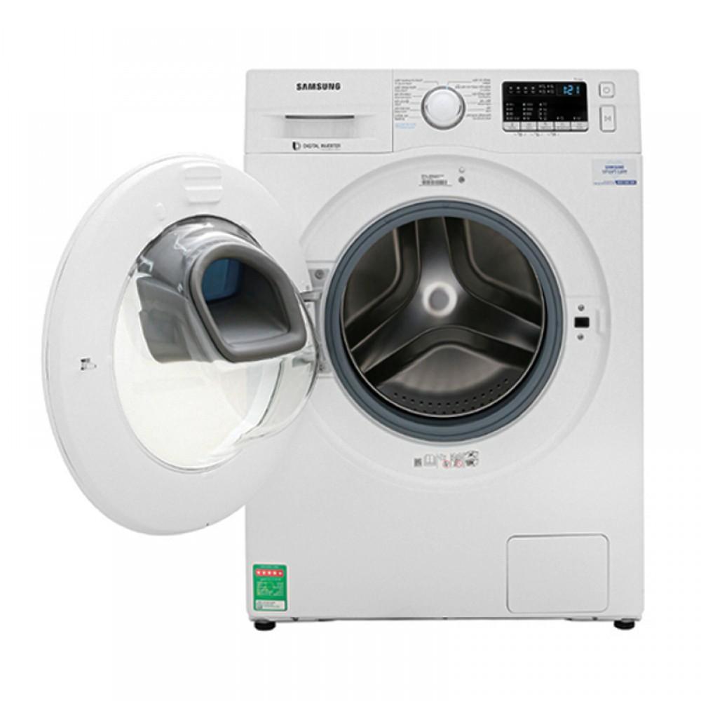 Máy Giặt Samsung WW90K44G0YW/SV - 9Kg