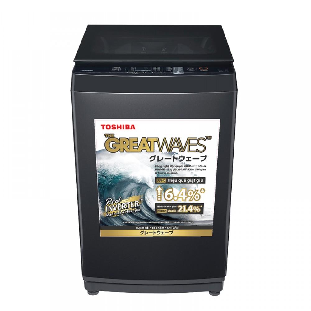 Máy Giặt Toshiba AW-DK1000FV - 9Kg