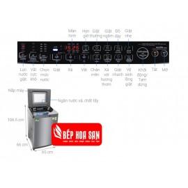 Máy Giặt Toshiba AW-DUG1600WV - 15Kg