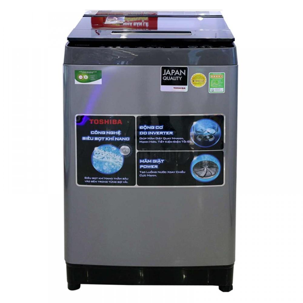 Máy Giặt Toshiba AW-DUH1100GV - 10Kg