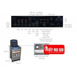 Máy Giặt Toshiba AW-H1000GV - 9Kg