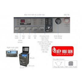 Máy Giặt Toshiba AW-K1005FV - 9Kg