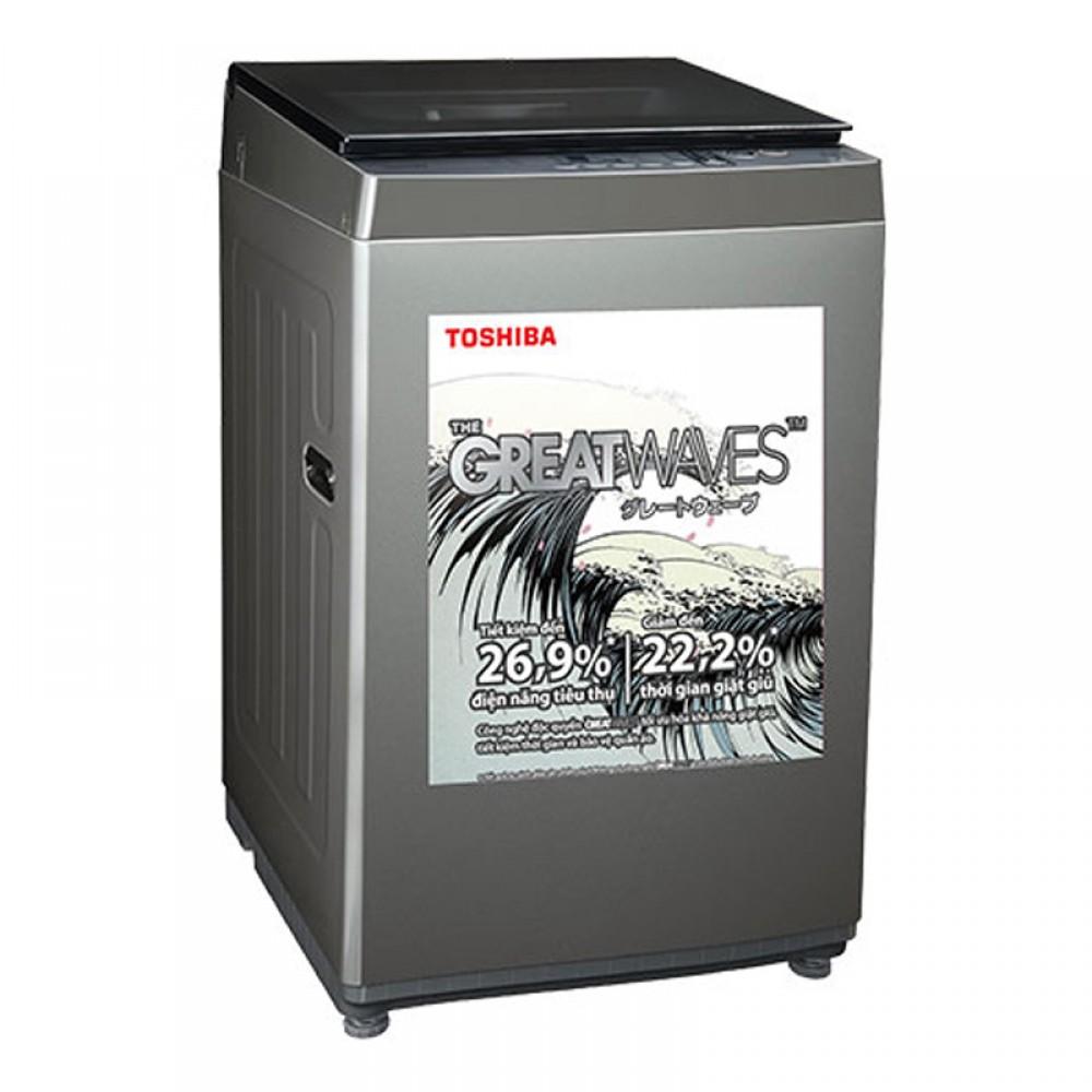 Máy Giặt Toshiba AW-K905DV - 8Kg