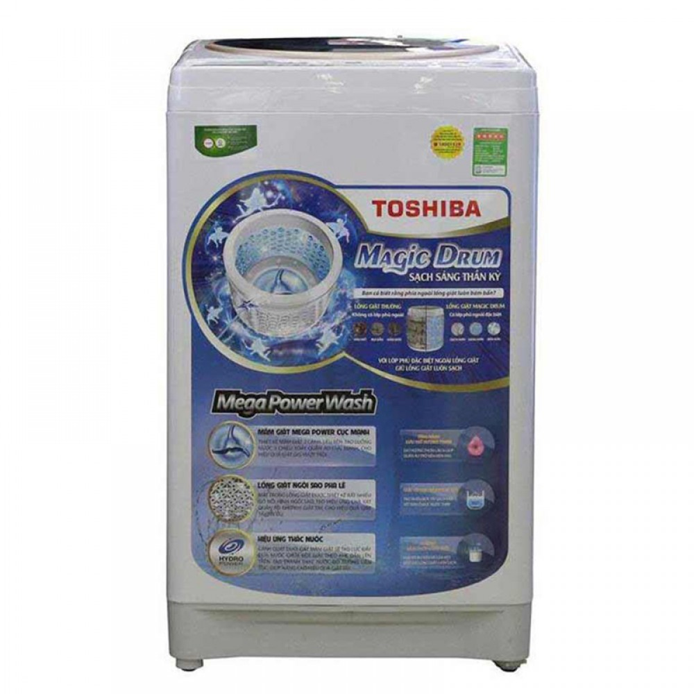 Máy Giặt Toshiba AW-ME1050GVWD - 9.5Kg