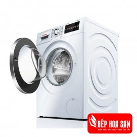 Máy Giặt Bosch HMH.WAT24480SG - 8kg Ấn Độ