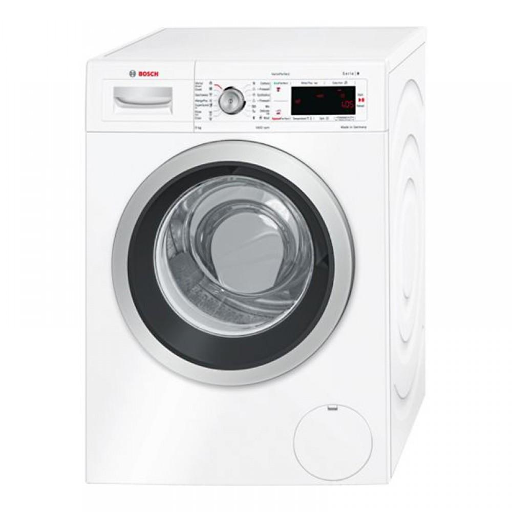 Máy Giặt Bosch HMH.WAW28480SG - 9kg Đức