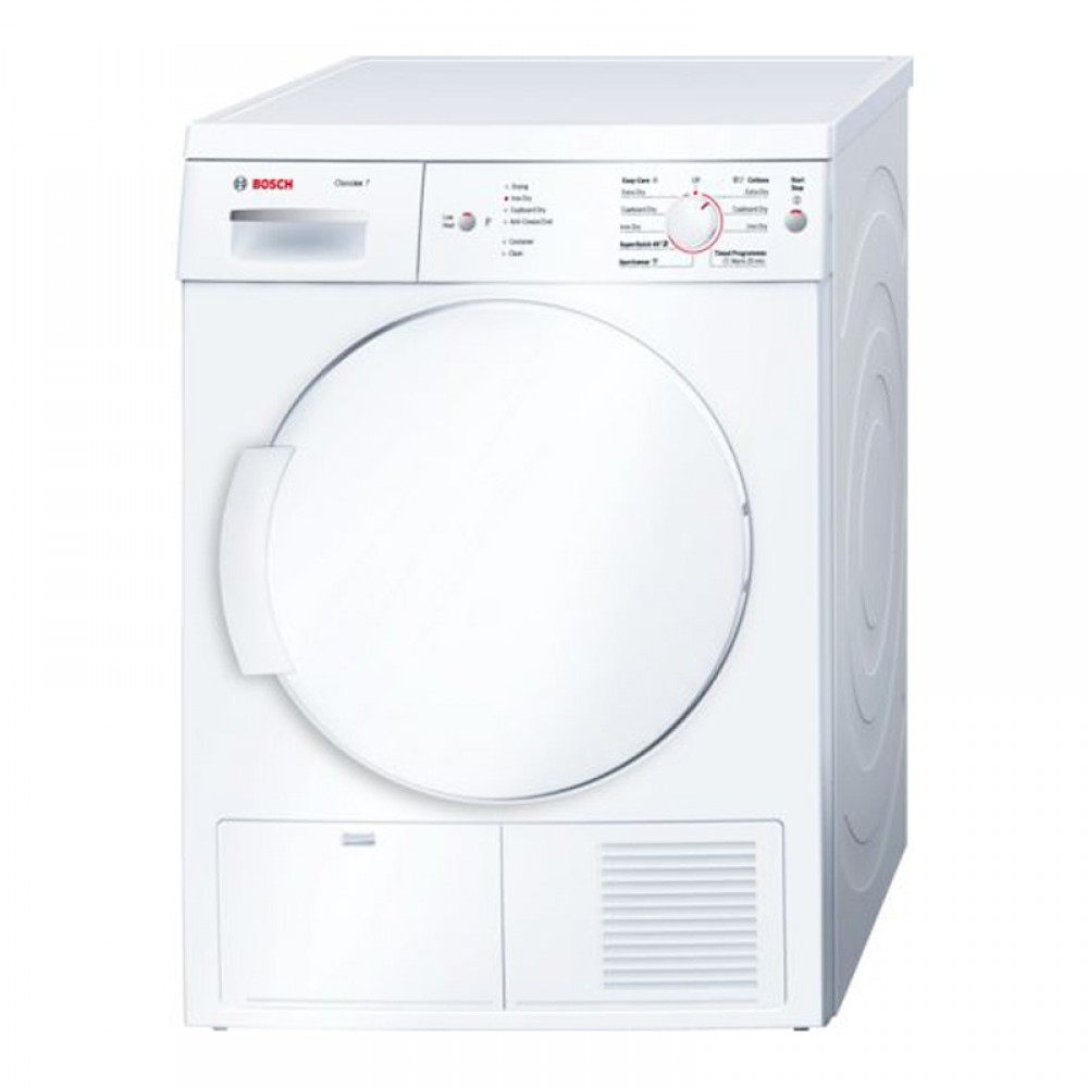 Máy Sấy Bosch HMH.WTE84105GB - 7kg Đức