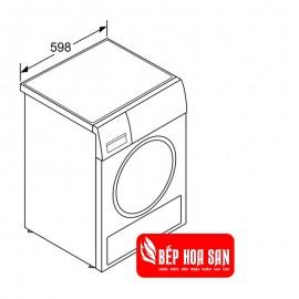 Máy Sấy Bosch HMH.WTH85200GB - 8kg Đức