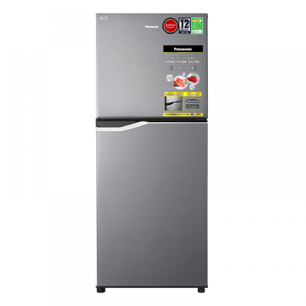 Tủ Lạnh Panasonic NR-BA189PPVN - 167L Việt Nam