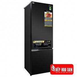 Tủ Lạnh Panasonic NR-BC360WKVN - 322L Việt Nam