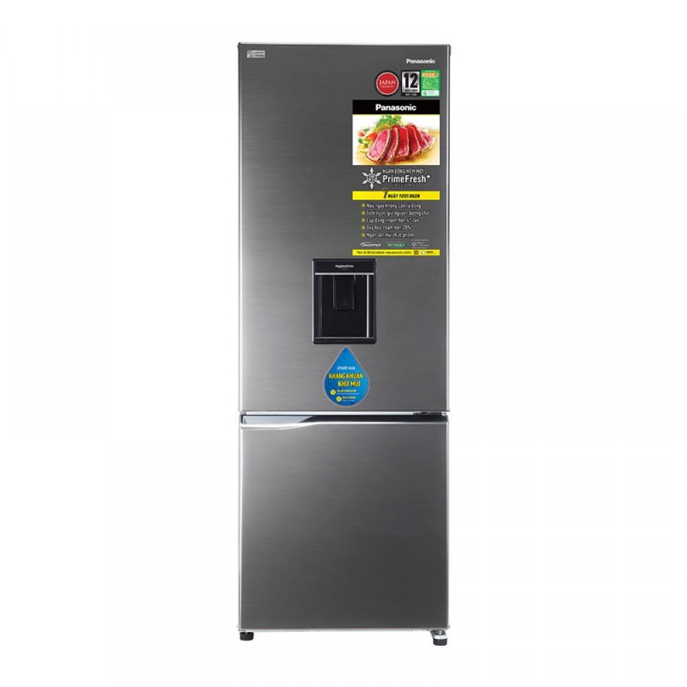 Tủ Lạnh Panasonic NR-BV320WSVN - 290L Việt Nam