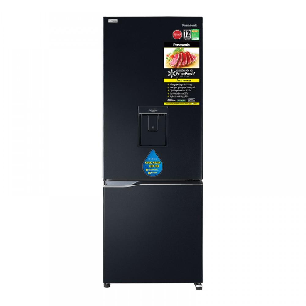 Tủ Lạnh Panasonic NR-BX410WKVN - 368L Việt Nam