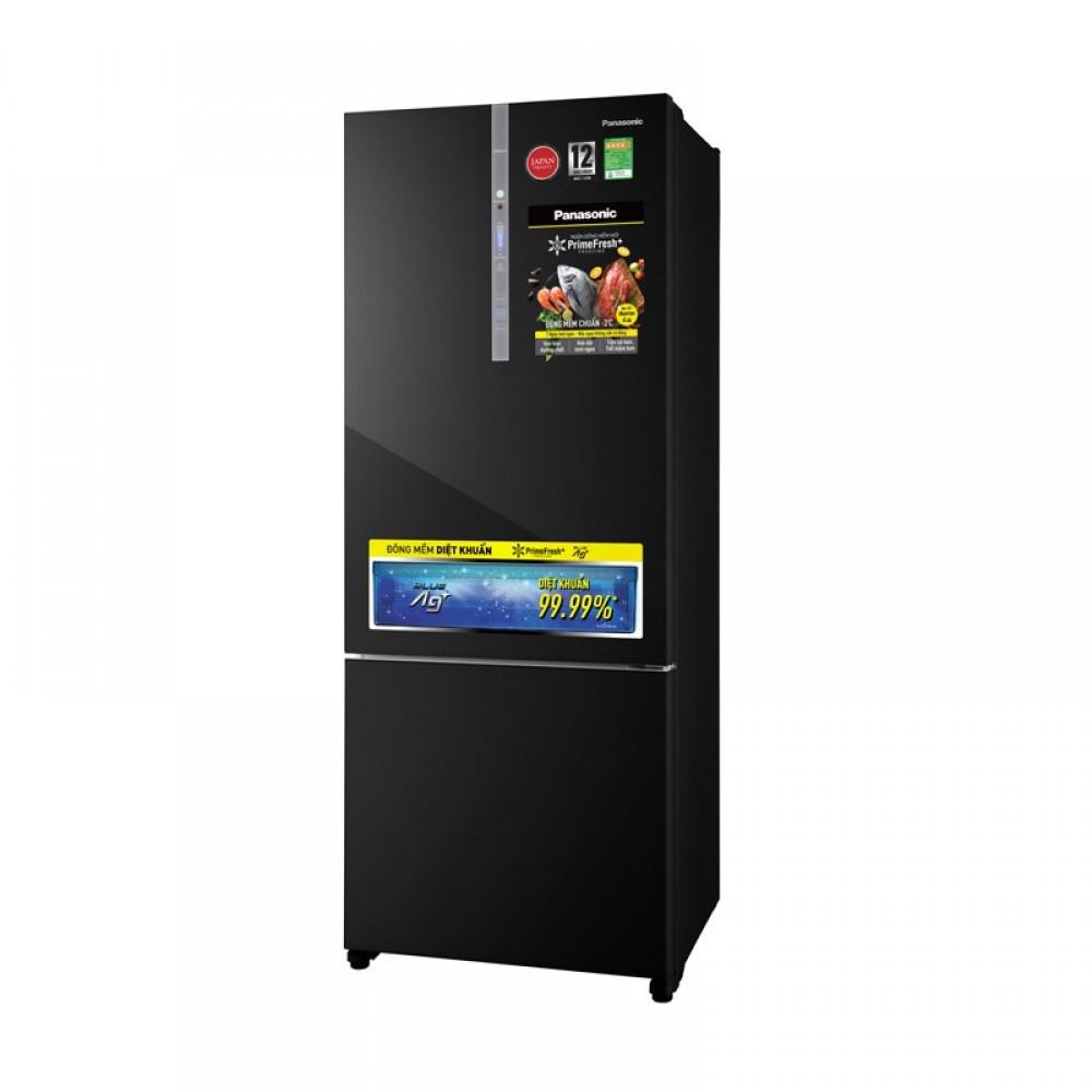 Tủ Lạnh Panasonic NR-BX460WKVN - 410L Việt Nam