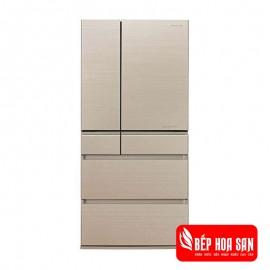 Tủ Lạnh Panasonic NR-F603GT-N2 - 589L Việt Nam
