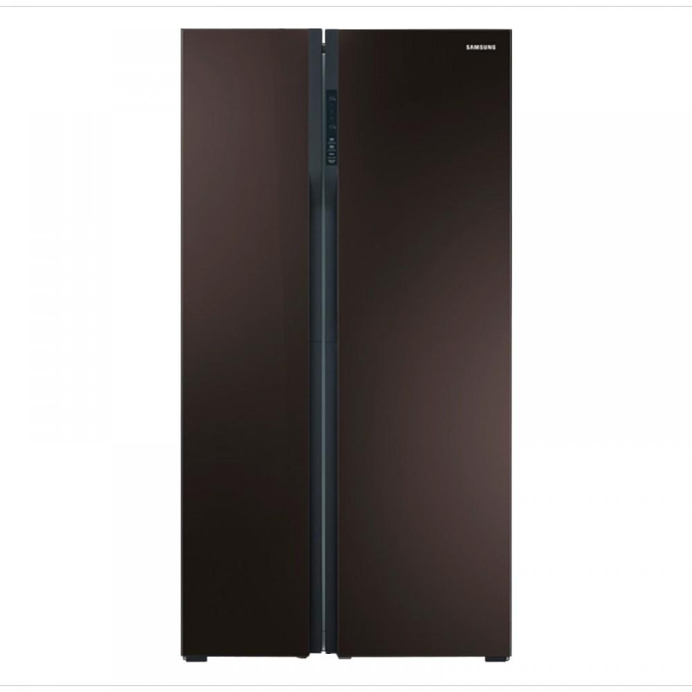 Tủ lạnh Samsung RS552NRUA9M - 538L Việt Nam
