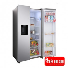 Tủ lạnh Samsung RS64R5101SL/SV - 660L Việt Nam