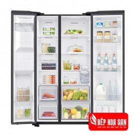 Tủ lạnh Samsung RS64R53012C/SV - 617L Việt Nam