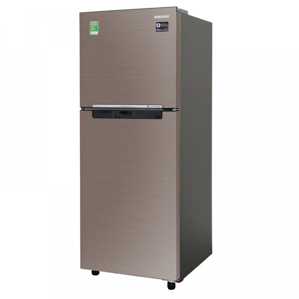 Tủ lạnh Samsung RT-20HAR8DDX - 208L Việt Nam