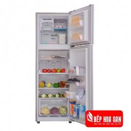Tủ lạnh Samsung RT-25HAR4DSA/SV - 208L Việt Nam