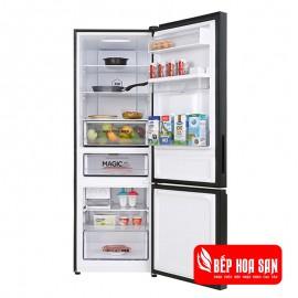 Tủ Lạnh Aqua AQR B379MA (WGB) - 320L Việt Nam