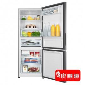 Tủ Lạnh Aqua AQR-I298EB (SW) - 260L Việt Nam