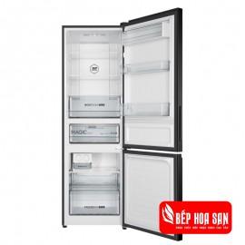 Tủ Lạnh Aqua AQR IG338EB (GB) - 317L Việt Nam