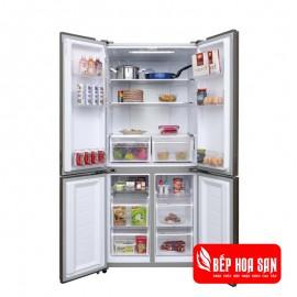 Tủ Lạnh Aqua AQR IG525AM (GB) - 456L Việt Nam