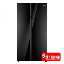 Tủ Lạnh Aqua AQR-IG696FS (GB) - 602L Việt Nam