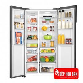 Tủ Lạnh Aqua AQR IGW525EM (GB) - 511L Việt Nam