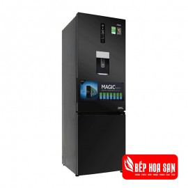Tủ Lạnh Aqua AQR-IW338EB (BS) - 317L Việt Nam