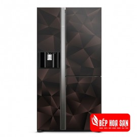 Tủ Lạnh Hitachi FM800AGPGV9X - 569L Thái Lan