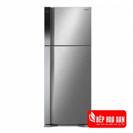 Tủ Lạnh Hitachi R-F560PGV7-BSL - 450L Thái Lan